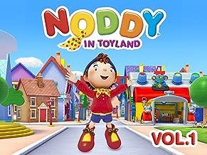 Noddy In Toyland, Volume 1