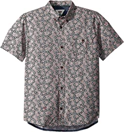 Holyoke Short Sleeve (Big Kids)