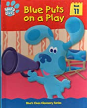 Blue puts on a play (Blue's clues discovery series)