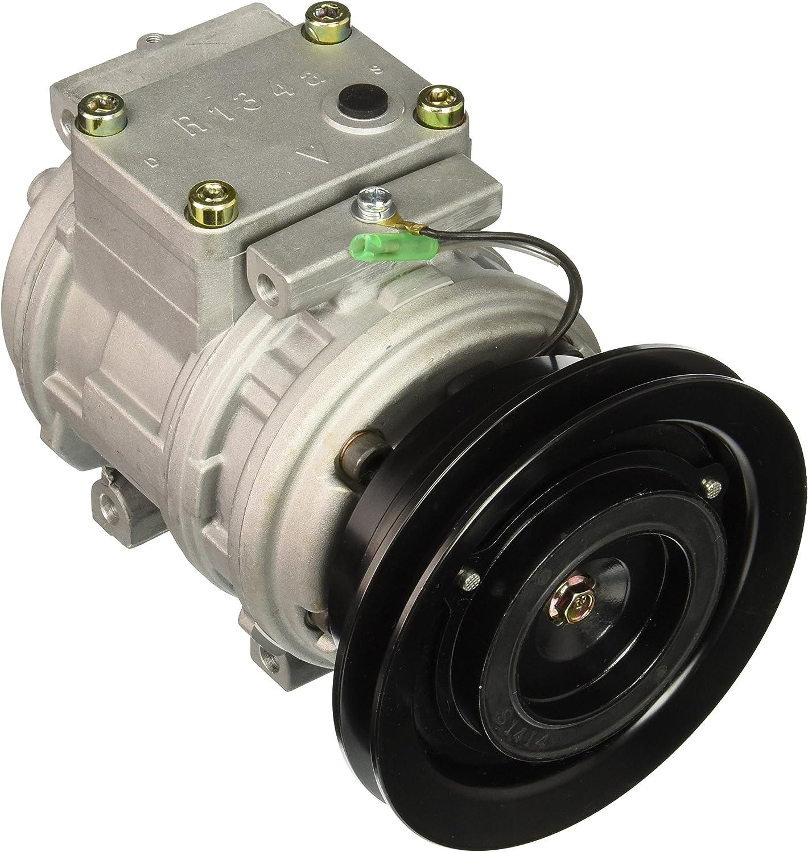 Four Seasons 68301 New Sales AC Compressor 100% quality warranty