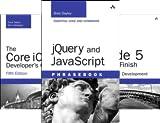 Developer's Library (51-73) (23 Book Series)