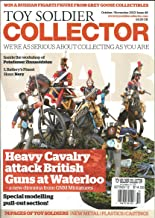 toy soldier collector magazine