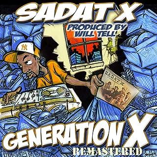 Best sadat x generation x Reviews