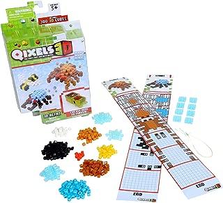 (Bugs) - Qixels 3D Refill - Bugs Outbreak