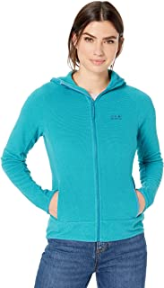 Jack Wolfskin Arco Women's Jacket Fleece Jacket