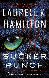 Sucker Punch (Anita Blake, Vampire Hunter)