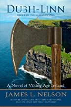 Dubh-linn: A Novel of Viking Age Ireland (The Norsemen Saga Book 2)