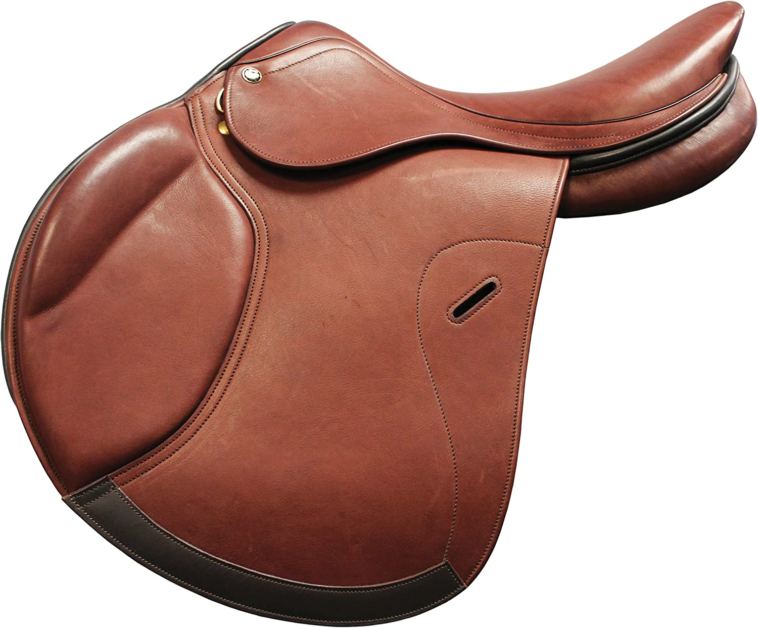 HDR Minimus Close Contact Covered Saddle