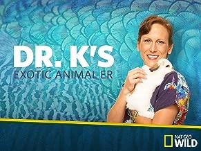 Dr. K's Exotic Animal ER Season 5