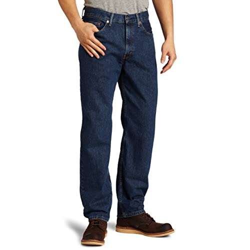 0fc606ab4704 Levi s Men s 550 Relaxed-fit Jean