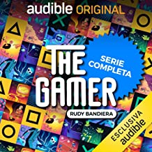 The Gamer. Serie completa