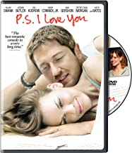 P.S. I Love You (WS/DVD)