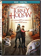the hollow movie 2015
