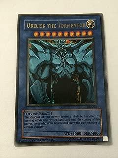 Best yugioh gbi god cards Reviews