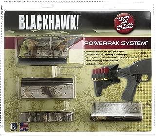 BLACKHAWK! KNOXX PowerPak System Modular Cheek Piece and Ammo Carrier - Next G1 Camo