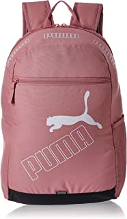 PUMA Mens Phase Ii Backpack, Pink (Foxglove) - 07729503