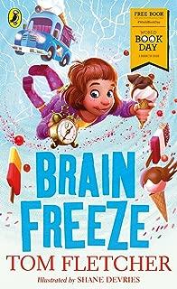 brain freeze tom fletcher