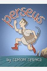 Perseus: Book 1- Early Myths: Kids Books on Greek Myth (Volume 1) Kindle Edition