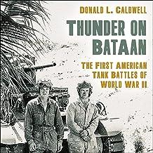 Thunder on Bataan: The First American Tank Battles of World War II