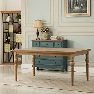 Best dining table driftwood Reviews