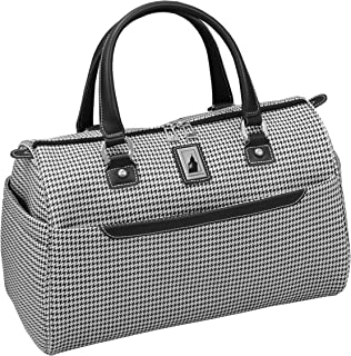 Best black and white cambridge satchel Reviews