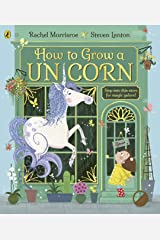 How to Grow a Unicorn Kindle Edition