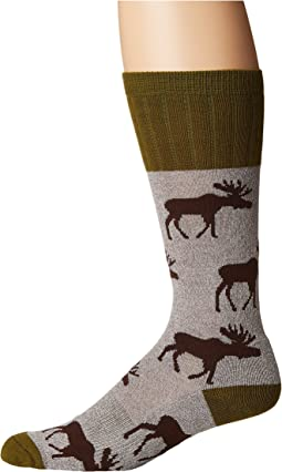 Socksmith - Moose