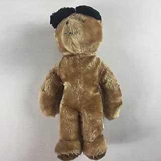 Eden Toys Plush Bear Vintage 14