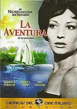 L'avventura (La Aventura) (The Adventure) [*Ntsc/region 1 & 4 Dvd. Import-latin America] by MICHELANGELO ANTONIONI (Spanish subtitles)