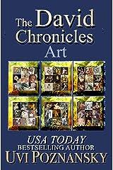 The David Chronicles Art Kindle Edition