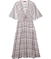Long Cover-Up Dress