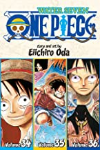 One Piece: Water Seven 34-35-36, Vol. 12 (Omnibus Edition) (12) (One Piece (Omnibus Edition))