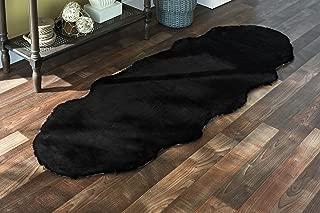 Best sheepskin area rug Reviews
