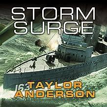 Storm Surge: Destroyermen, Book 8