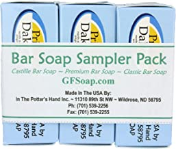 product image for Gluten-Free Savonnerie Bar Soap Sampler Pack