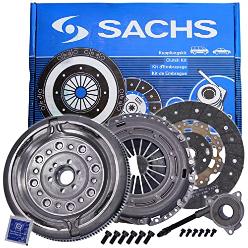 Sachs 2290 601 009 Kit de Embrague
