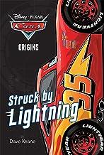 Cars: Struck by Lightning (Disney Chapter Book (ebook))