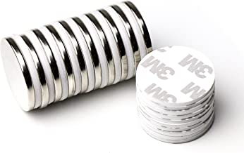 10Pc Super Strong N42 Neodymium Magnet 1.26
