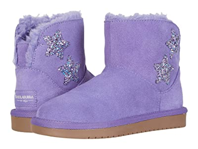 Koolaburra by UGG Kids Koola Star Mini (Little Kid/Big Kid) (Aster Purple) Girl