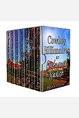 Cowboy Billionaires At Oakwood Ranch : Single Dad Ranch Brothers Boxset Kindle Edition