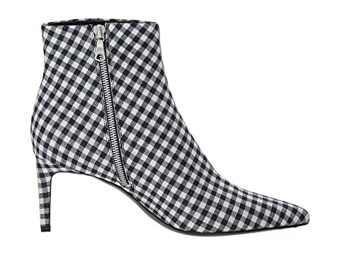Shopping Online Cheap Online Classic For Sale rag & bone Beha Boot Navy Gingham Clearance Manchester v3bbAHrOON