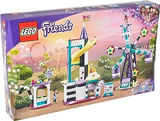 LEGO LEGO Friends 41689 Magical Ferris Wheel and Slide (545 Pieces)