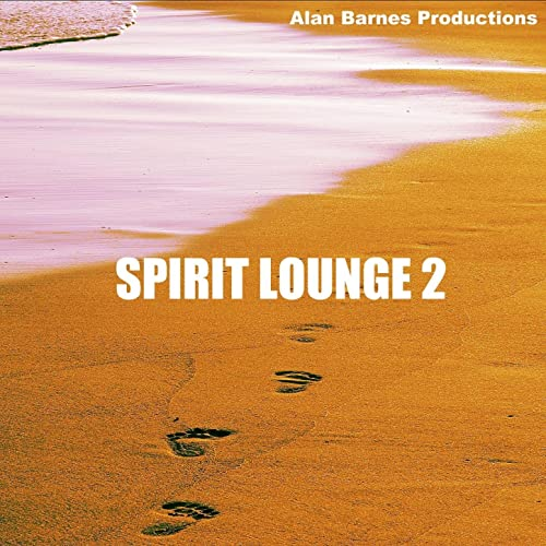 Tarragona Blaquez de Alan Barnes Spirit Lounge en Amazon ...