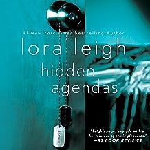 Hidden Agendas: Temptings SEALs, Book 4