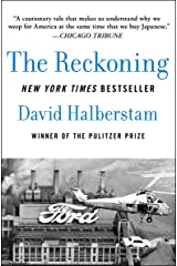 The Reckoning Kindle Edition