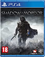 Middle-Earth: Shadow of Mordor (PS4)
