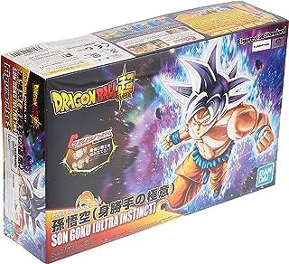 Bandai Hobby Figure-Rise Standard Son Goku Ultra Instinct [Dragon Ball Super], White
