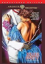 killer party 1986