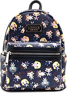 loungefly backpack stranger things