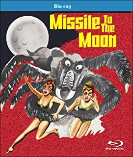 Snappy Video presents 'Missile to the Moon'